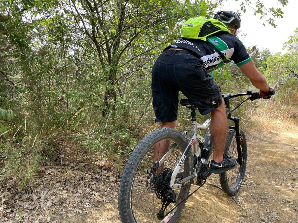 Paciano E-Bike Rental and Tour 3 - Poderaccio Alto