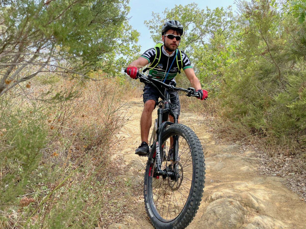 Paciano E-Bike Rental and Tour 4 - Poderaccio Alto
